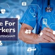 Nursery childcare places for Key Workers (Edgbaston, Birmingham)