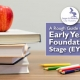A Rough Guide to the Early Years Foundation Stage (EYFS)