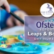 Ofsted Report: Good Childcare Provision from Leaps & Bounds