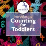 Introducing Counting for Toddlers