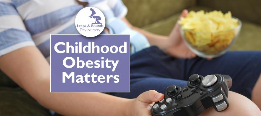 Childhood Obesity Matters