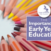 The Importance of Early Years Education