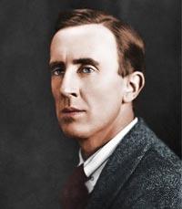 J. R. R. Tolkien. Image: Tucker FTW, CC BY-SA 4.0